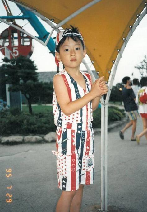 Donghyun predebut